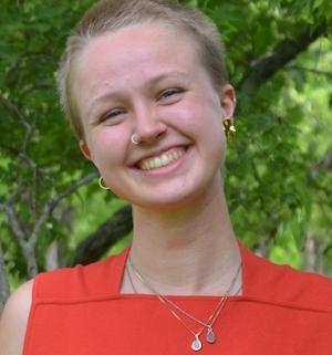Rachel Hemond